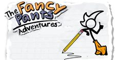 Unblocked Games for free: Fancy Pants Adventure   Play free flash games at school or work