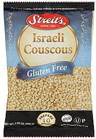 Streits Israeli Couscous - Gluten Free KFP