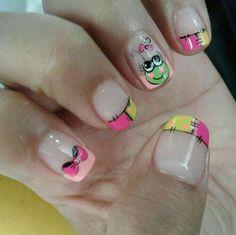 Nail Designs, Nails, Beauty, Nail Design, Templates, Decorations, Brown Nail, Best Nails, Finger Nails