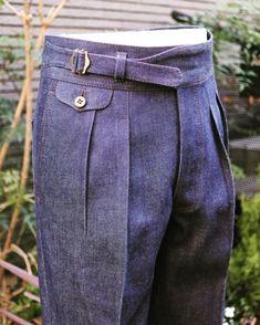 Beau pantalon  GT #men'spants #men's #pants #trousers