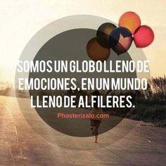 La vida Frase ☼Teresa Restegui http://www.pinterest.com/teretegui/☼