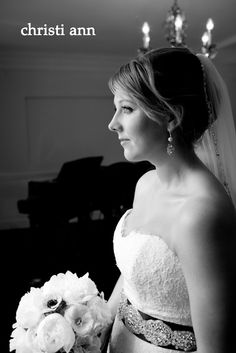 Bridal | Christi Ann Photography