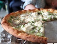 Gioia Pizzeria, North Berkeley, CA
