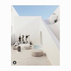 """Crave Wares Bellevue Hill on Instagram: """"Dreaming of days when we can fly to beautiful destinations like this. Architecture by: Apsimalis Architects, Photographed by:…"""" Amazing Hotels, Best Hotels, When Us, Architects, Cravings, Destinations, Canning, Mirror, Beautiful"""