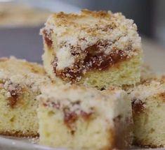 Cheesecakes, Vanilla Cake, Cake Recipes, Muffin, Food And Drink, Cooking Recipes, Cupcakes, Banana, Snacks