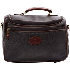 Buy your leather vanity case Mulberry on Vestiaire Collective 3fcf0490c01f3