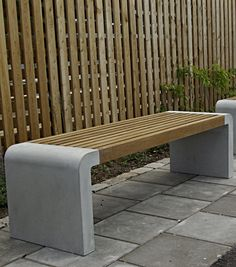Wisby. Article number: SFBA0002. Bench with or without backrest. Length as required. Design Stina Lindholm. Length from 1700 mm, width 500 mm, height 450 mm, weight from 80 kg. Price €2,264. NOTE: Request quotation!