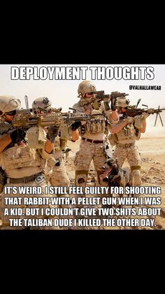 Omg... This is completely true!                                                                                                                                                                                 More Army Humor, Military Humor, Us Military, Us Army, Military Quotes, Usmc Quotes, Support Our Troops, American Soldiers, Special Forces