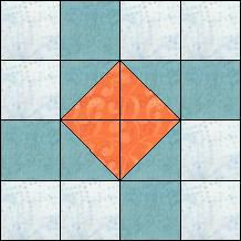 Block of Day for March 04, 2015 - Suzy Q