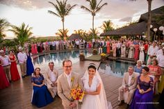 #Casamentonapraia #destinationwedding #weddingbeach