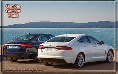 gambar mobil mewah jaguar