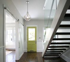 Feldman Architecture - modern - entry - san francisco - Feldman Architecture, Inc.