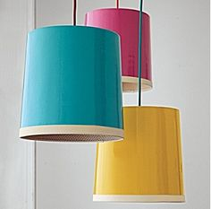 gumdrop pendant light