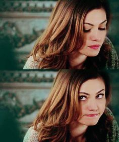 #TO #TVD The Originals,The Vampire Diaries  Hayley Marshall(Phoebe Tonkin)