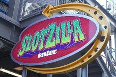 SlotZilla Zip Line Las Vegas -  Ranked #163 of 575 attractions in Las Vegas -  4.0 of 5 stars & 62 Reviews
