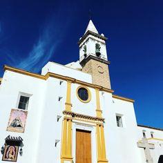 #church #ayamonte #spain
