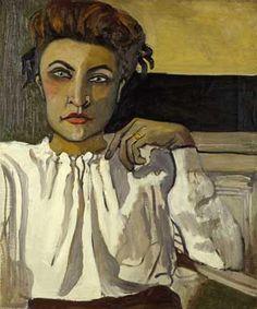 Alice Neel, 1936 - Elenka