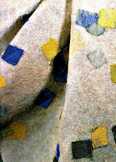 Reiko Sudo's incredible textiles