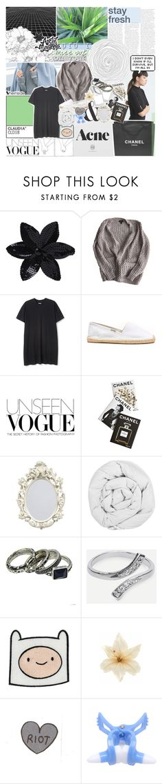 """love's such a delicate thing"" by kristen-gregory-sexy-sports-babe ❤ liked on Polyvore featuring ASOS, Chanel, Mon Cheri, Topshop, Soludos, Assouline Publishing, The Fine Bedding Company, Clips and vintage"