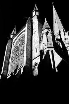 Cathedrale de Saint-Vincent-de-Saragosse de Saint Malo (Saint Malo, Britanny) France