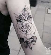 tattoos flowers tumblr - Buscar con Google