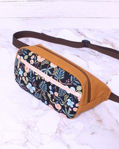 Diy Handbag, Diy Purse, Diy Bags Patterns, Sling Bag Patterns, Bag Sewing Patterns, Bags Sewing, Handbag Patterns, Diy Bag Designs, Wallet Pattern