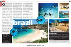 Like the clean layout of this travel magazine. The circles work with the squares even. Magazine Page Layouts, Magazine Layout Design, Editorial Layout, Editorial Design, Tumblr New York, Travel Photography Tumblr, Travel Book Layout, Page Layout Design, Dubai City