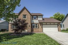 House for sale at 421 Rockbourne Rd, Westerville, OH 43082