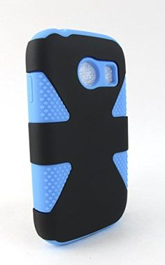 Galaxy Ace Style / Stardust Case, Kaleidio [Dynamic Armor] Dual Layer Shock Proof Case Protective Cover for Samsung Galaxy Ace Style S765C / Galaxy Stardust S766C (StraighTalk / NET10 / Tracfone) [Package Includes a Overbrawn Prying Tool & Stylux Stylus Combo] - Retail Packaging [Black/Light Blue] Kaleidio http://www.amazon.com/dp/B00VU3CKR2/ref=cm_sw_r_pi_dp_RzIowb0BTNP79
