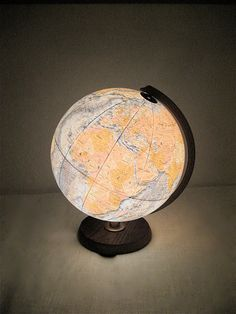 Lighted globe julianne mcpeters no pin limits travelwhere lighted globe julianne mcpeters no pin limits travelwhere are you pinterest ana rosa globe and dream rooms gumiabroncs Images