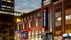 Chinatown Birmingham