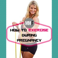 Pregnancy Exercises that are safe to do and work the entire body. Great Pregnancy workout to prevent excess weight gain.  Download my FREE 2-Week Pregnancy Nutrition Meal Plan so you know exactly what you need to eat so that you don't gain a ton of weight and can then lose it all postpartum. The meals and recipes are delicious and easy to make.  Clickable link to the guide is in my BIO  https://michellemariefit.leadpages.net/pregnancy-nutrition-guide/