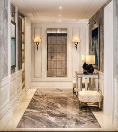 Koridorlar, girişler odalarınızla ilgili referans oluşturur. Koridorlar, odaların ortak dilini taşıyabileceği gibi bambaşka bir dille özgün bir stilin izini de sürebilir. Stil Sahibi Koridorlar yazımız için Cosalindo Blog'u ziyaret edebilir, Design House TP projesinin detayları için hikayemize göz atabilirsiniz.