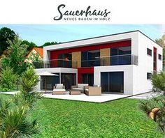 Sauerhaus nominiert zum Haus des Jahres 2016