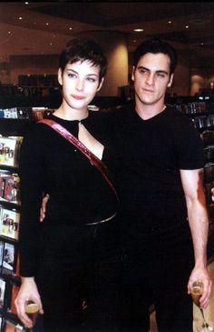 Joaquin & Liv