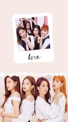 Blackpink Photos, Cool Photos, Black Pink Kpop, Girls Together, Blackpink Fashion, Blackpink Jisoo, Kim Jennie, Girl Bands, Celebs