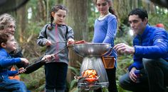 Campground Cooking: Essential Stoves and Accessories