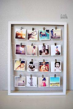 30-Creative-Photo-Display-Wall-Ideas-homesthetics.net-45.jpg (736×1103)