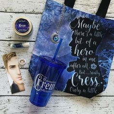 Book Boyfriend Box by Bookish Stuff Lunar Chronicles Movie, Marissa Meyer Books, Cress, Fandom Outfits, Book Boyfriends, Cinder, Good Books, Ya Books, Scarlet