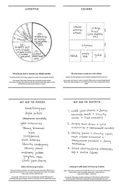 free wardrobe planner Need a little more guidance on this whole capsule wardrobe thing? I made this little planner to help you uncover your personal style + build a totally workable wardrobe. Capsule Wardrobe, Wardrobe Planner, Build A Wardrobe, Travel Wardrobe, Wardrobe Basics, New Wardrobe, Teacher Wardrobe, Classic Wardrobe, Project 333