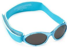 Adventure KidZ BanZ Age 2-5 Sunglasses $ 9.99 - $ 23.52  Want some! Great for biking!