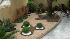 30-ideas-preciosas-para-decorar-tu-jardin-32 | Curso de organizacion de hogar aprenda a ser organizado en poco tiempo