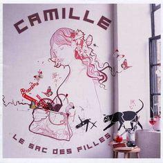 Camille - Le sac des filles (Source, 2002)