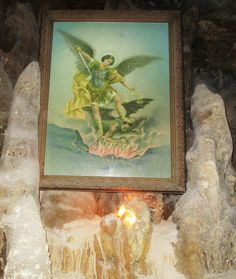 Angels & Dragons IV: St. Michael's Protection - ATX Catholic