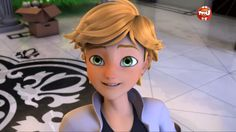 Christmas Special - Adrien