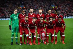 Liverpool Spartak Moscow: Player Ratings - Liverpool FC News from This Is Anfield Liverpool Anfield, Liverpool Players, Liverpool Football Club, This Is Anfield, Best Football Team, Team Photos, Uefa Champions League, Everton, Juventus Logo