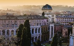 Rome City Guide | Italy
