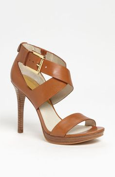 MICHAEL Michael Kors 'Josephine' Sandal available at #Nordstrom