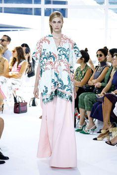 Delpozo Printemps/Eté 2016, Womenswear - Défilés (#22693)