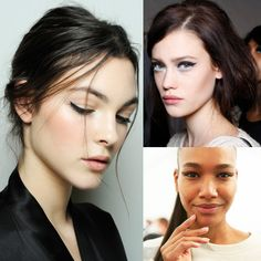 Fall 2014 Hair And Makeup Trends We Can't Wait To Try | The Zoe Report - The Exaggerated Cat-Eye